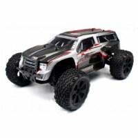 Redcat Racing BLACKOUT-XTE-PRO-SILVERSUV Blackout XTE PRO Brushless Electric Monster Truck - - 1