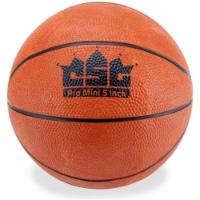 Brybelly Holdings SBAS-101 5-Inch Mini Basketball - 1