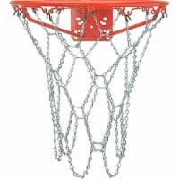 Brybelly Holdings SBAS-301 Outdoor Galvanized Steel Chain Basketball Net - 1