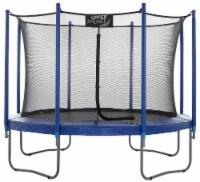 Upper Bounce® 10 FT. Trampoline & Enclosure Set - 1
