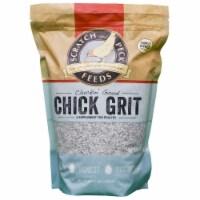 Scratch & Peck Feeds 011858 7 lbs Cluckin Good Chick Grit - 1
