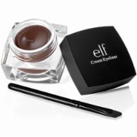 e.l.f. Studio Coffee Cream Eyeliner with Brush Included