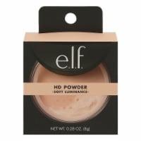 e.l.f. Soft Luminance High Definition Powder