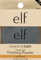 e.l.f. Sheer Tint Light Medium Finishing Powder
