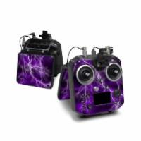 DecalGirl DJICRC-APOC-PRP DJI Cendence Remote Controller Skin - Apocalypse Violet