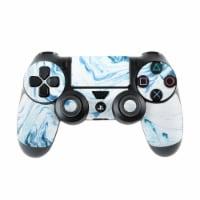 DecalGirl PS4C-AZUL Sony PS4 Controller Skin - Azul Marble - 1