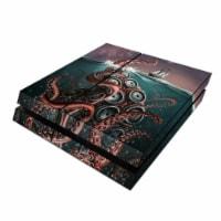 DecalGirl PS4-KRAKEN Sony PS4 Skin - Kraken - 1