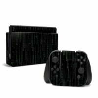 DecalGirl NSW-MATRIX Nintendo Switch Skin - Matrix Style Code - 1