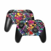 DecalGirl NSWP-GRAF Nintendo Switch Pro Controller Skin - Graf - 1