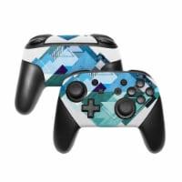 DecalGirl NSWP-UMBRIEL Nintendo Switch Pro Controller Skin - Umbriel - 1