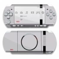 DecalGirl PSP3-RETRO-HOR Sony PSP 3000 Skin - Retro Horizontal - 1