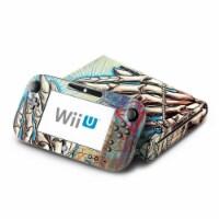 DecalGirl WIIU-PORMUERTE Nintendo Wii U Skin - Por Muerte - 1