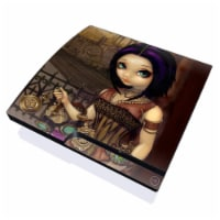 DecalGirl PS3S-POE PS3 Slim Skin - Poe - 1