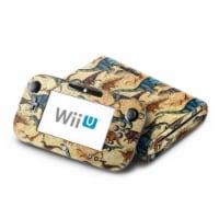 DecalGirl WIIU-DINOS Nintendo Wii U Skin - Dinos - 1