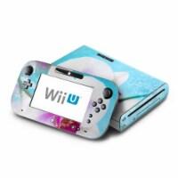 DecalGirl WIIU-EVASFLWR Nintendo Wii U Skin - Evas Flower - 1