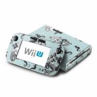 DecalGirl WIIU-VINMERM Nintendo Wii U Skin - Vintage Mermaid - 1