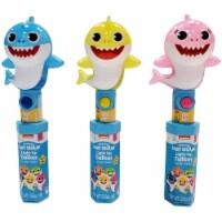 CandyRific Baby Shark Candy Dispenser - Assorted
