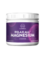 MRM Nutrition Relax-All Unflavored Magnesium