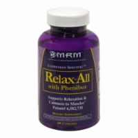 Metabolic Response Modifiers Relax-All With Phenibut