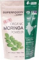 MRM Super Foods Raw Organic Moringa Leaf Powder