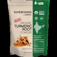 MRM Superfoods Organic Turmeric Root Powder - 6 oz