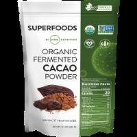 MRM Superfoods Organic Fermented Cacao Powder - 8.5 oz
