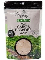 Australian Carob  Organic Carob Powder Raw