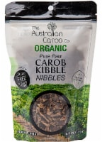 Australian Carob  Organic Carob Kibble Nibbles
