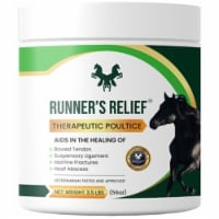 Runners Relief 4381 3.5 lbs Therapeutic Poultice