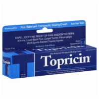 Topricin Pain Relief & Healing Cream