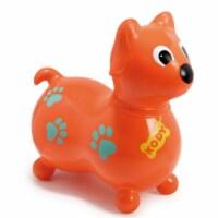 Gymnic Kody Pup Hopper - Orange