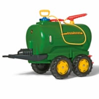 John Deer Water Tanker Toy