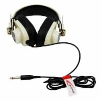 Deluxe Mono Headphone - 1