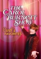The Carol Burnett Show: Carol's Favorites (2013 - DVD)