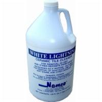 Namco 8164 1 gal White Lightning Ceramic Tile Cleaner  Case of 4 - 1