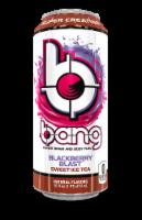 Bang Blackberry Blast Sweet Energy Tea - 16 fl oz
