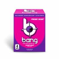 Bang Frosé Rosé Energy Drink