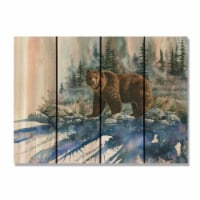 Day Dream HQ DBTOW2216 22 x 16 in. Bartholets Too Close for Comfort Inside & Outside Cedar Wa - 1