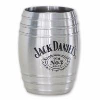Jack Daniels 21748 Jack Daniels Barrel Shot Glass