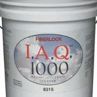 Fiberlock Technologies Mold Stain Remover,5 gal.  8315-5 - 5 gal.