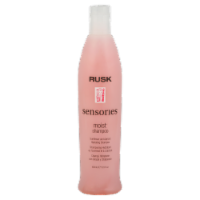 Rusk Sensories Sunflower and Apricot Moist Shampoo