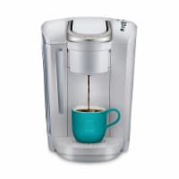 Keurig® K-Select™ Single-Serve K-Cup® Pod Coffee Maker - Matte White