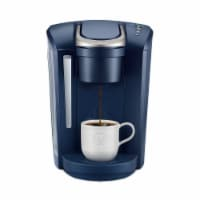 Keurig® Brewer K-Select Coffee Maker - Matte Navy