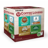 Keurig Coffee Lovers' Collection K-Cup Variety Pack 42 Count