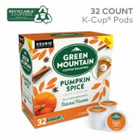 Green Mountain Coffee® Limited Edition Pumpkin Spice Coffee K-Cup Pods - 32 ct