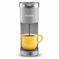 Keurig® Brewer K-Mini Plus Coffee Maker - Studio Gray