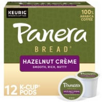 Panera Bread at Home Hazelnut Creme Coffee K-Cup Pods
