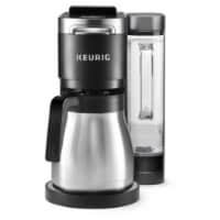 Keurig® Brewer K-Duo Plus Coffee Maker - Black