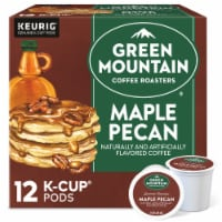 Green Mountain Limited Edition Maple Pecan K-Cup Pods
