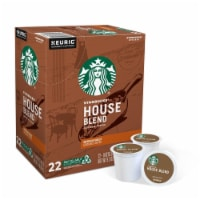 Keurig Starbucks Cocoa and Toffee Coffee K-Cups 22 pk - Case Of: 1; - Count of: 1